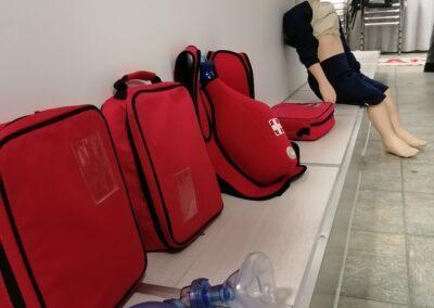 Corsi di formazione primo soccorso BLSD - Massoterapia ed osteopatia strutturale Roma - Christian Giusti Massoterapista - Osteopatia strutturale, viscerale, terapia cranio sacrale, massoterapia sportiva